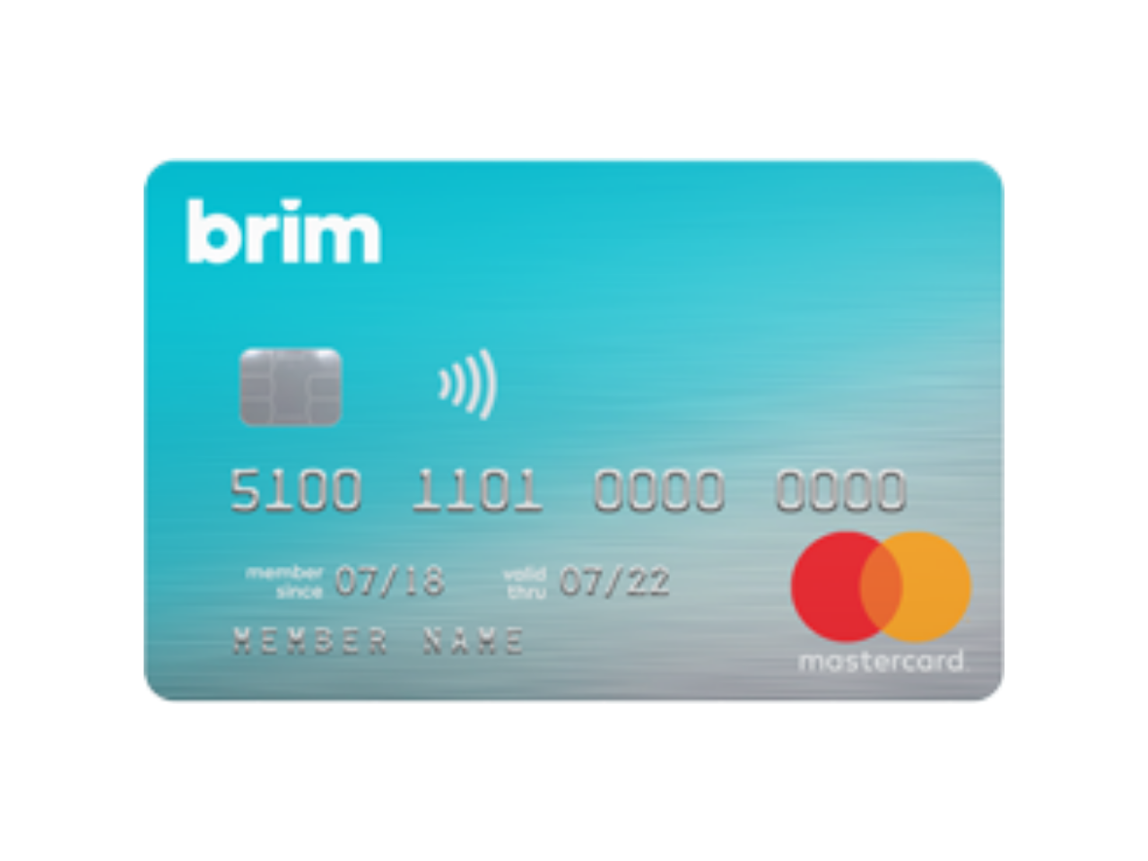 Brim Financial Review