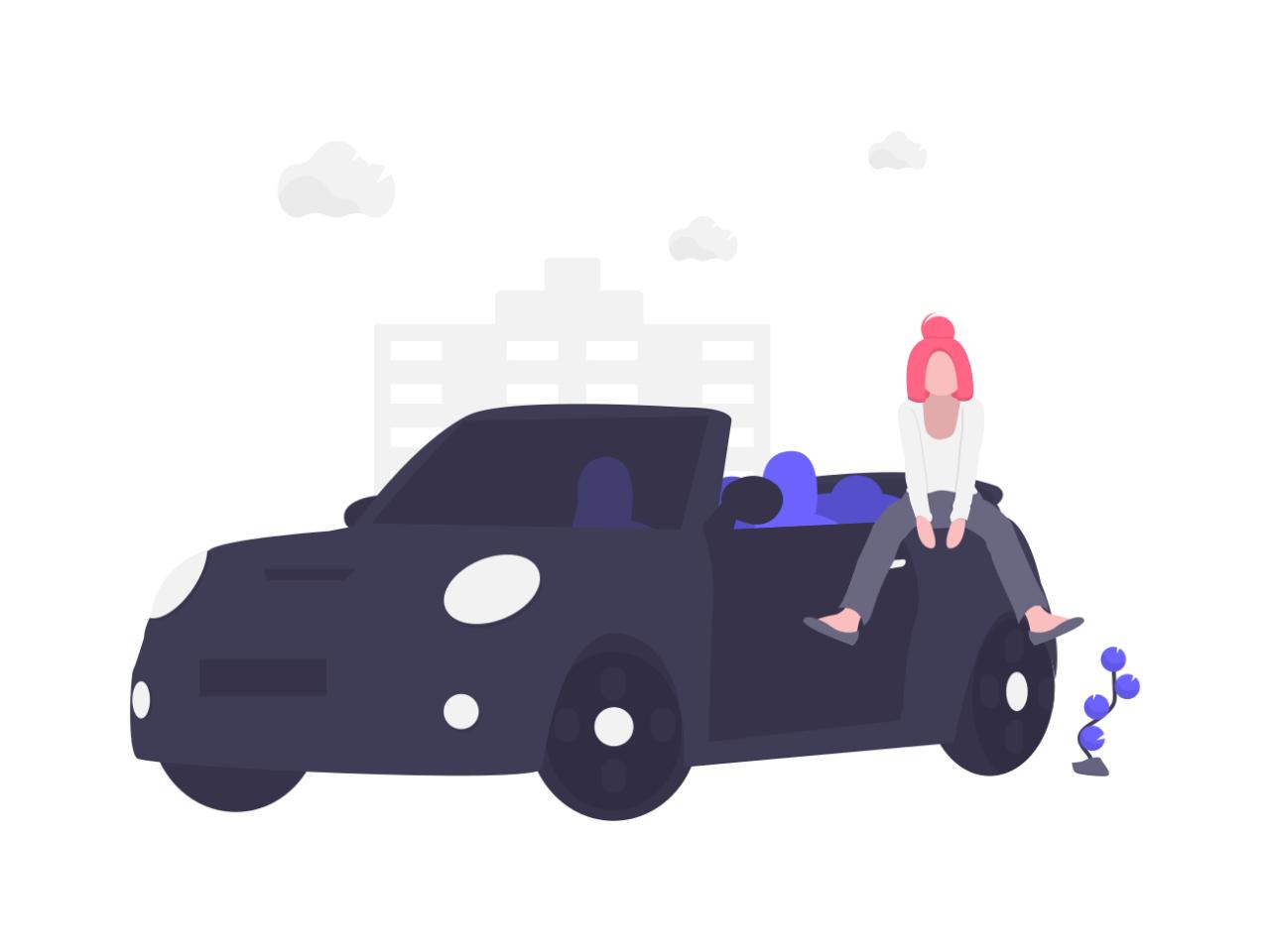 New Vehicle Insurance
