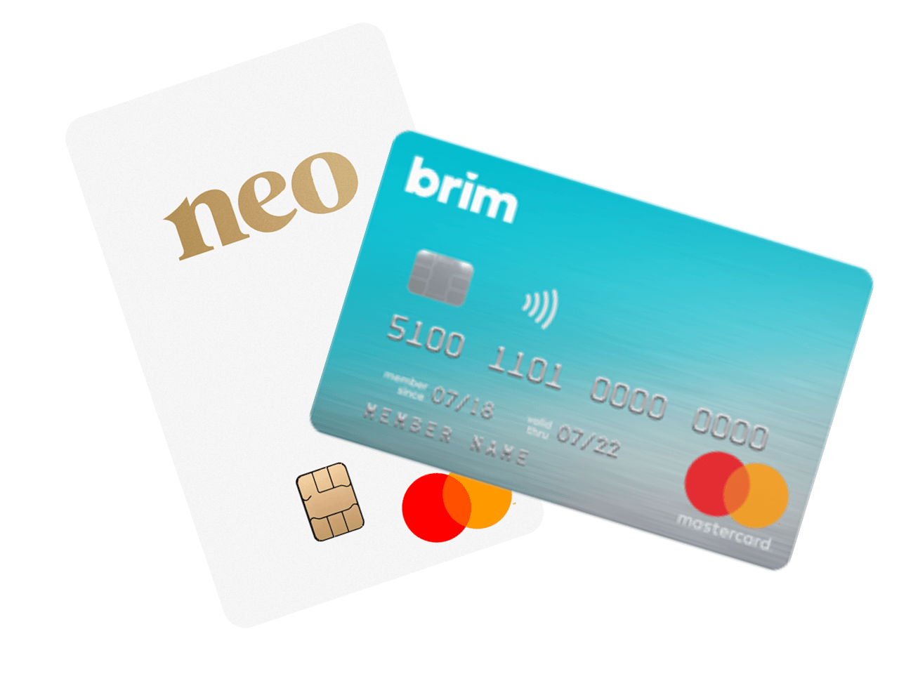 Brim Financial vs. Neo Financial