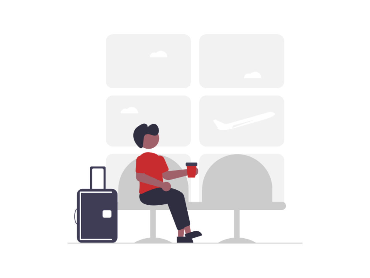Credit Cards That Offer Airport Lounge Access
