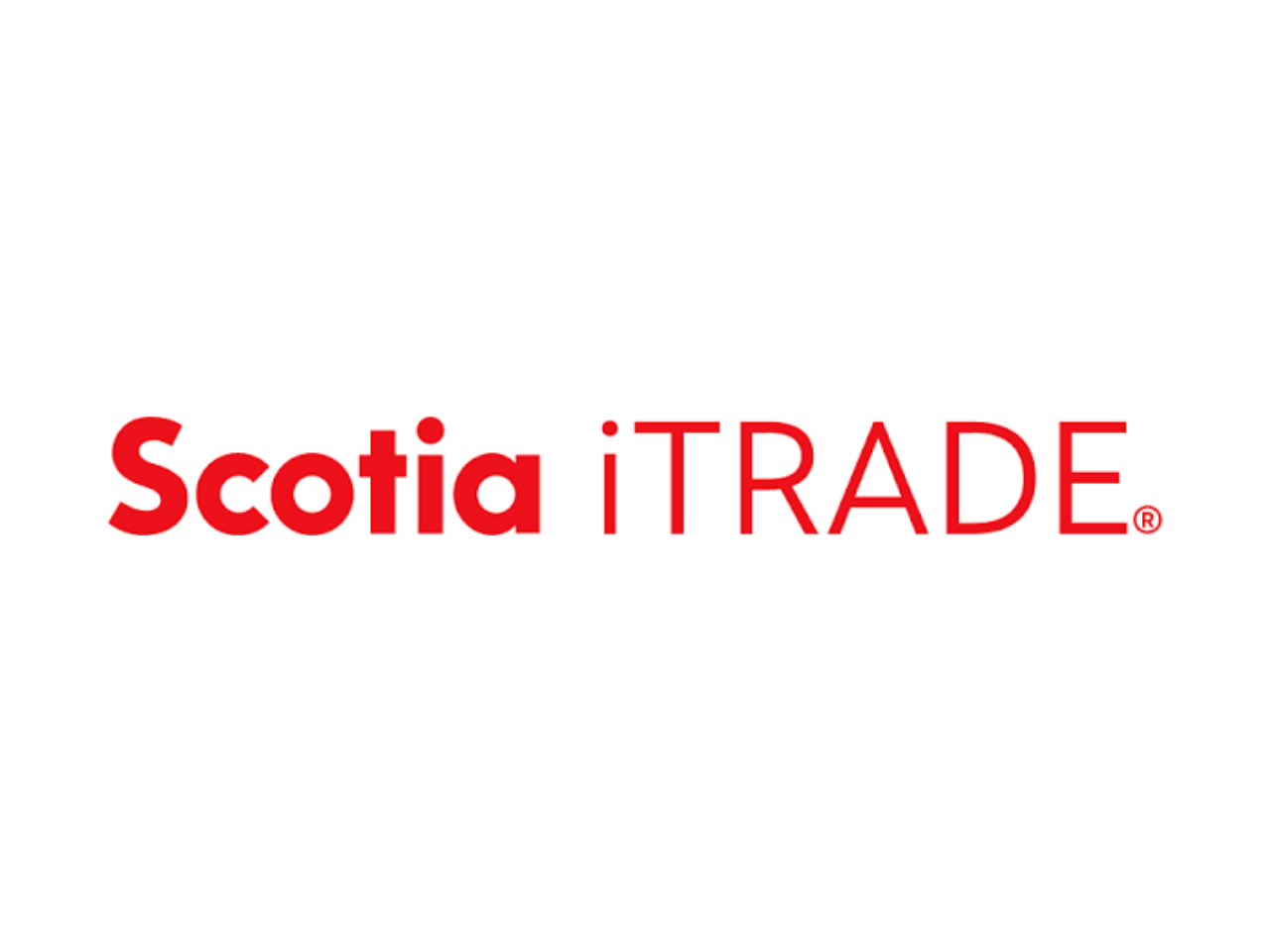 Scotia iTrade Review